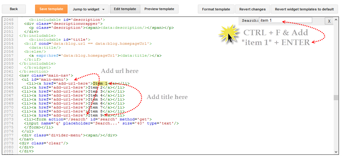 Customizeme Blogger Template Helplogger Style